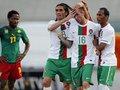 Португальцы оказались сильнее Камеруна