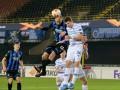 Защитник Динамо попал в сборную недели Лиги Европы