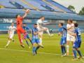 Локомотива - Ворскла 0:0 Обзор матча Лиги Европы