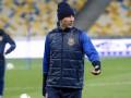 Шевченко подвел итоги стартовых матчей отборочного цикла ЧМ-2018