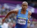 Тройной прыжок: Афроукраинцу не хватило 2 см, чтобы пройти в финал Олимпиады-2012
