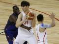 Баскетболисту сборной США предложили сняться в порно-фильме