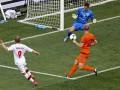 Нидерланды-Дания - 0:1. Текстовая трансляция