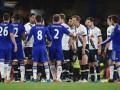 По примеру Украины: Футболисты Тоттенхэма и Челси устроили драку на поле