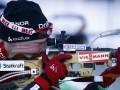 Антхольц: Бергер побеждает в спринте, три украинки - в двадцатке лучших