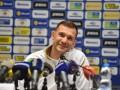 Шевченко: Никогда не дадите Роналду 34 года, смотря на его игру на поле