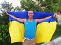 На открытии Европейских игр флаг Украины понесет знаменитый лучник