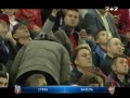 Стяуа уходит от поражения в матче против Базеля