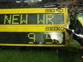 Болт пообещал выбежать из девяти секунд на 100-метровке