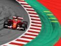 Гран-при Австрии: Феттель – лучший на третьей практике