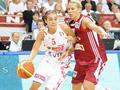 Евробаскет-2009: Россиянки и француженки проходят в полуфинал