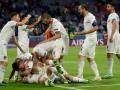 Италия обыграла Бельгию и вышла в полуфинал Евро-2020