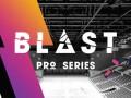 BLAST Pro Series: онлайн видео трансляция матчей