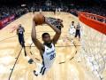НБА: Лейкерс победил Сакраменто, Даллас не оставил шансов Атланте