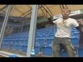 За стеклом. Інший Футбол инспектирует стадион к Евро-2012 в Познани