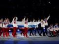 Россию могут отстранить от Паралимпиады-2018