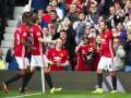 Манчестер Юнайтед - Лестер Сити. 4:1 Видео голов и обзор матча чемпионата Англии