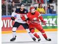 ЧМ по хоккею: Сборная Беларуси одержала волевую победу над командой Словакии