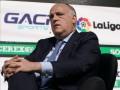 Президент Ла Лиги: Месси не виноват в финансовых проблемах Барселоны