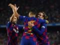 Боруссия - Барселона 0:0 онлайн трансляция матча Лиги чемпионов