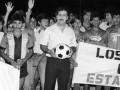 Наркобизнес и футбол: вечная любовь наркобарона Пабло Эскобара