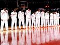 NBA All Star: Шак и Коби объединяются в общей борьбе