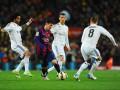Матч Реала и Барселоны перенесен