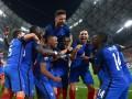 Гризмания: Реакция соцсетей на победу сборной Франции в матче с Германией