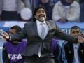 Марадона может возглавить Бока Хуниорс
