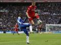 Красная месть: Ливерпуль разгромил Челси