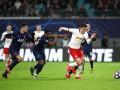 РБ Лейпциг - Тоттенхэм 3:0 видео голов и обзор матча Лиги чемпионов