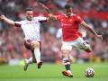 Манчестер Юнайтед — Астон Вилла 0:1 видео гола и обзор матча чемпионата Англии