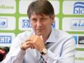 Украинский тренер выиграл серебряные медали чемпионата Литвы