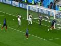 ЧМ-2018: Франции хватило одного гола, чтобы победить Перу
