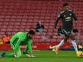 Манчестер Юнайтед и Ливерпуль сыграли вничью с сухим счетом