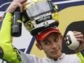 Росси стал Чемпионом мира по мотогонкам