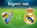 Малага - Реал Мадрид 1:1 трансляция матча чемпионата Испании