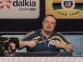 Самый успешный украинский тренер по дзюдо неожиданно покинул сборную
