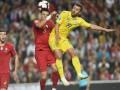 УЕФА открыл дело по поводу выступления Мораеса за сборную Украины