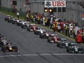 Гран-при Австралии: промо видео стартового этапа Формулы-1