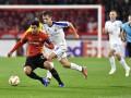 Динамо дожало Ренн в концовке матча Лиги Европы