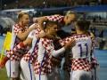 Хорватия не проиграла Греции и вышла на ЧМ-2018