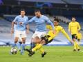Манчестер Сити - Боруссия Дортмунд 2:1 видео голов и обзор четвертьфинала Лиги Чемпионов