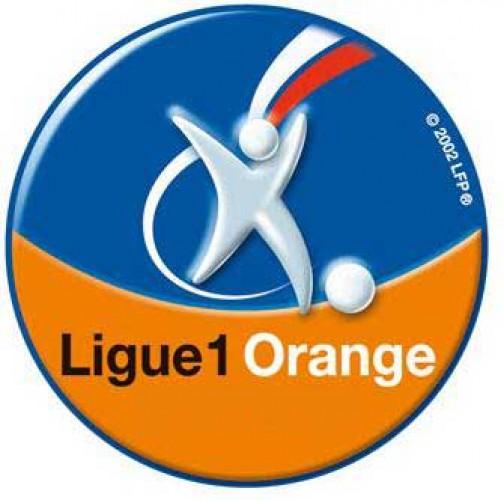 Результаты матчей чемпионата Франции