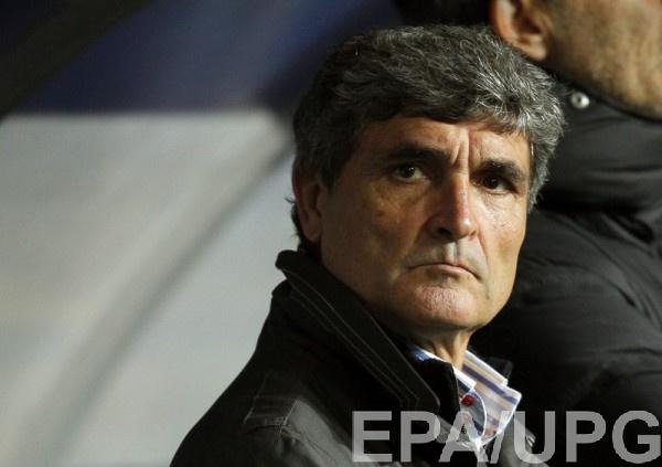 Хуанде Рамос возглавит Валенсию?