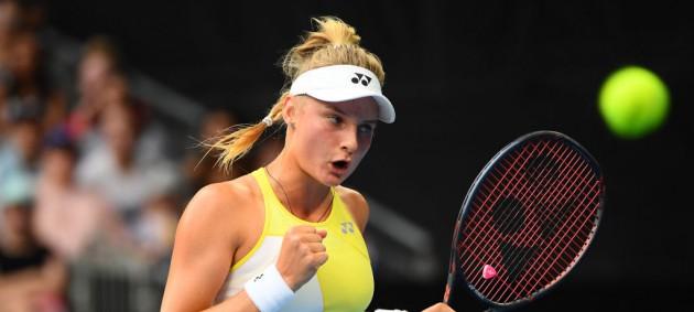 Australian Open: ���������� �������� � ������-������� � ����� � ������ ����