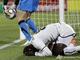 Упущенные возможности - обычное дела для футболистов сборной Ганы