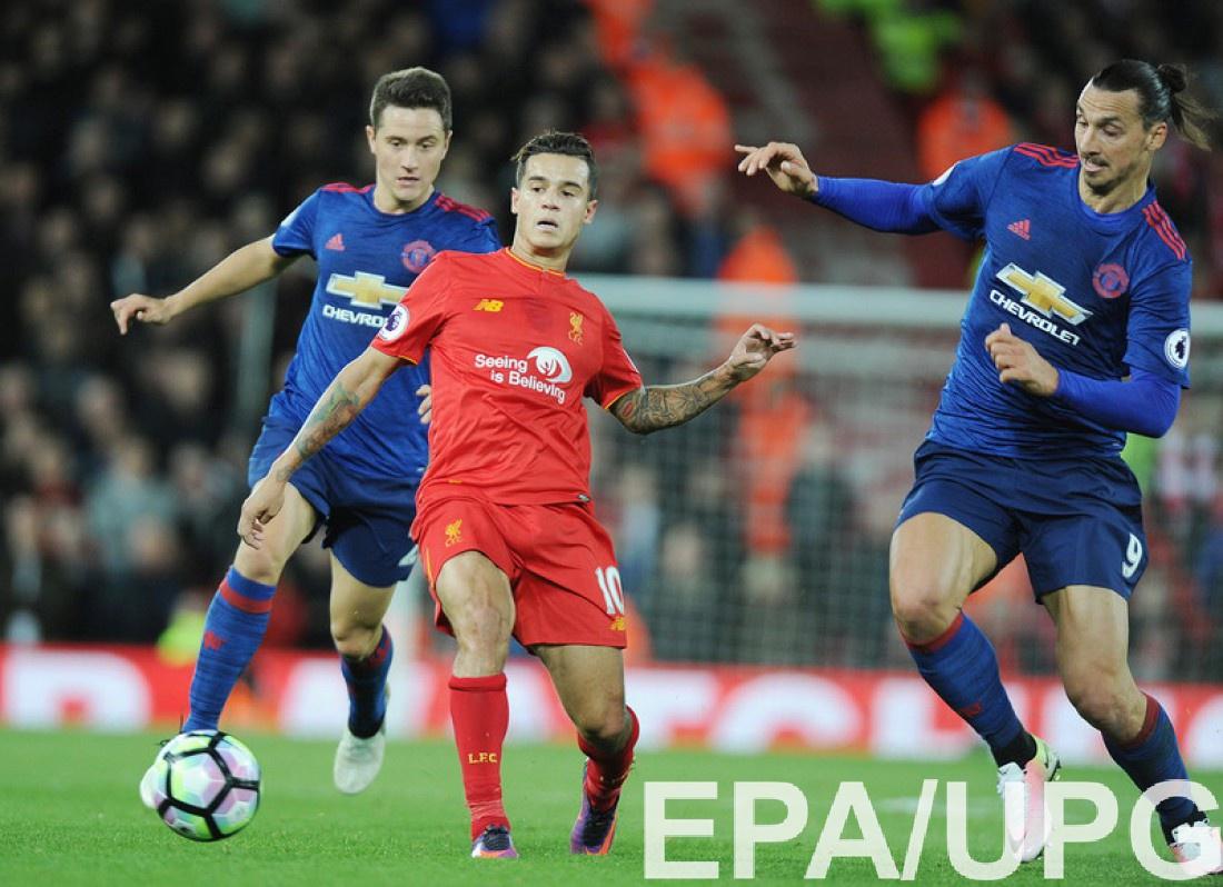 Манчестер Юнайтед – Ливерпуль. Прогноз на матч 29.07.2018
