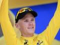 Тур де Франс. Фрум продолжает побеждать