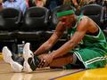 NBA Finals: Бостон теряет ключевого защитника
